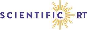ScientificRT LOGO